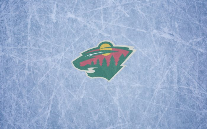Minnesota Wild wallpaper 1920x1200, 16x10, wide