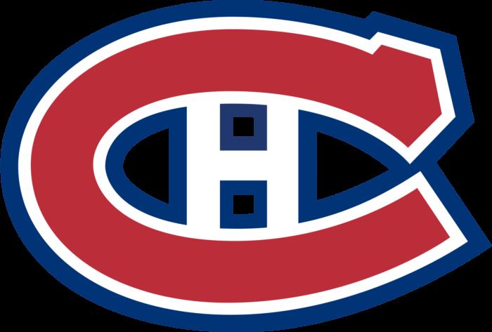 Montreal Canadiens logo, logotype, emblem