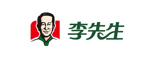 Mr. Lee logo, logotype, emblem