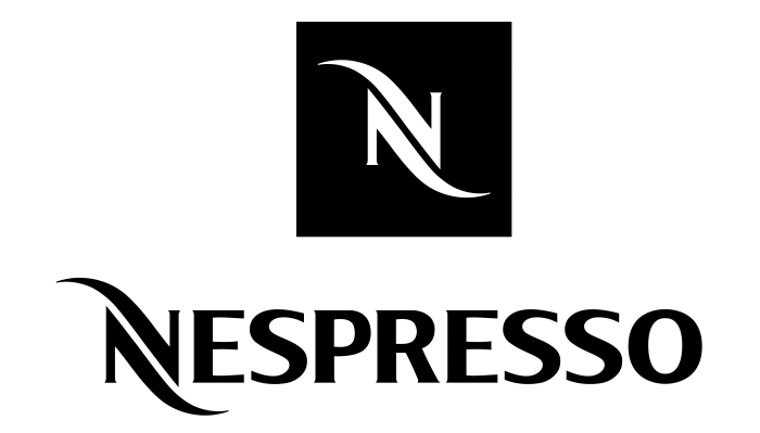 Nespresso logo, logotype