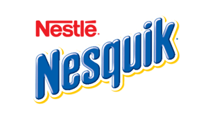 Nesquik logo, transparent
