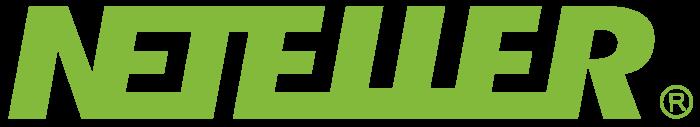 Neteller logo, logotype