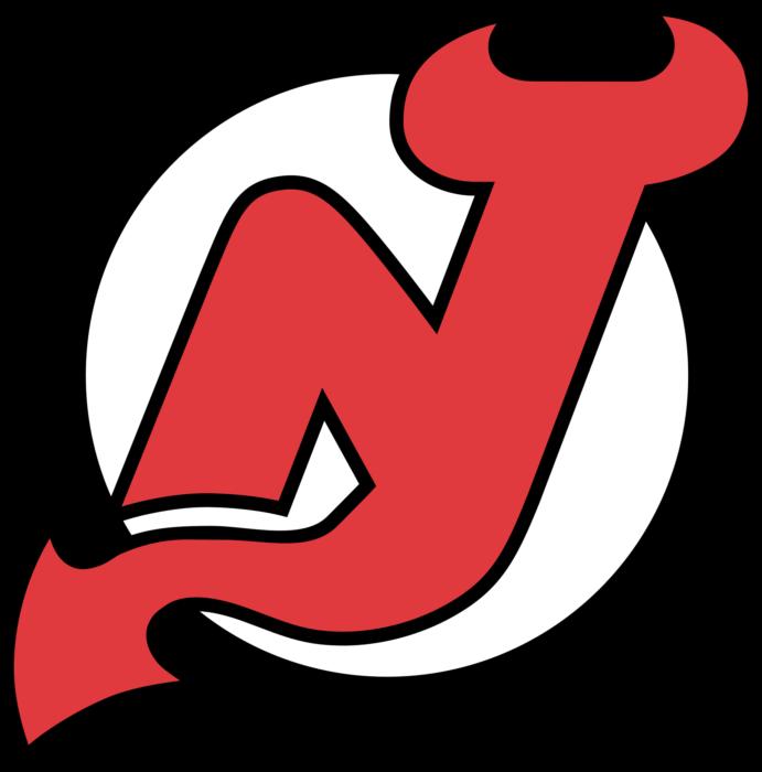 New Jersey Devils logo, logotype, emblem