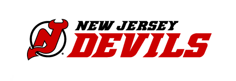 New Jersey Devils logo and wordmark