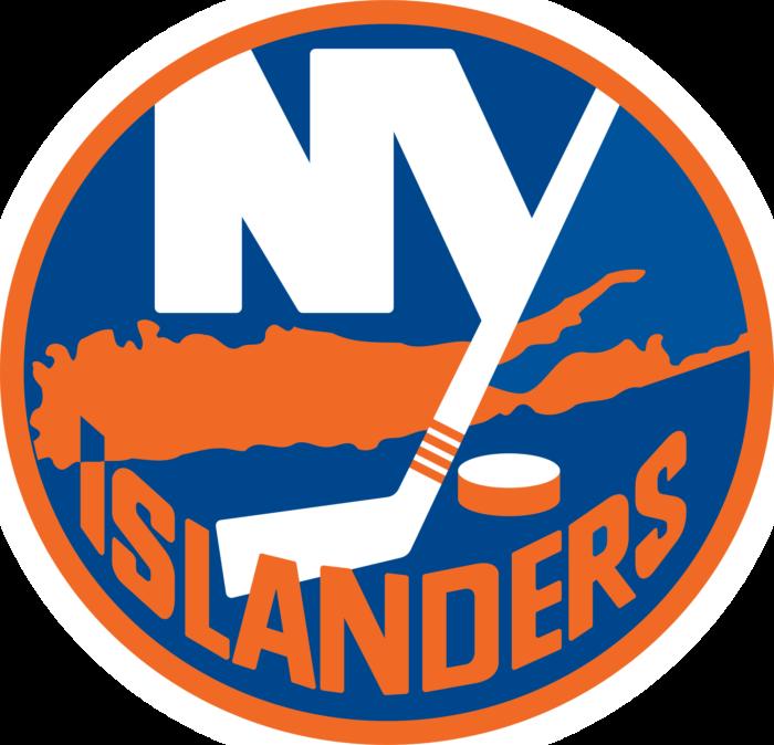 New York Islanders logo, emblem, logotype
