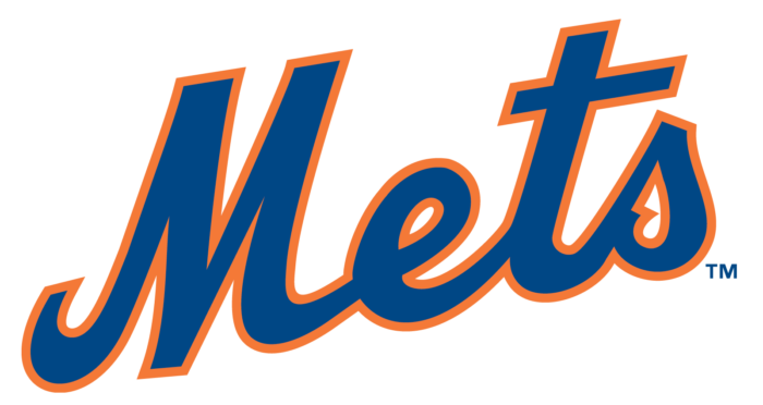 New York Mets logo, alternate