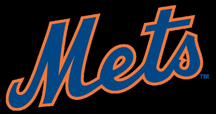 New York Mets logo, alternate