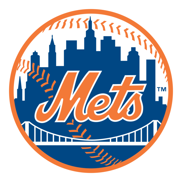 New York Mets logo, logotype