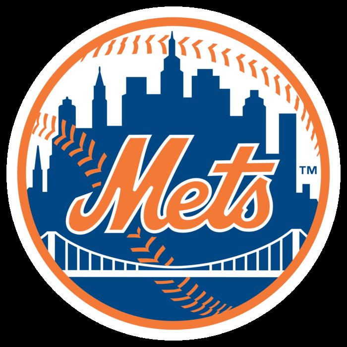 New York Mets logo, logotype
