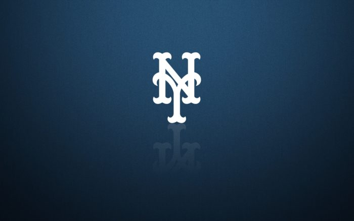 New York Mets wallpape with NY logo 1920x1200 px