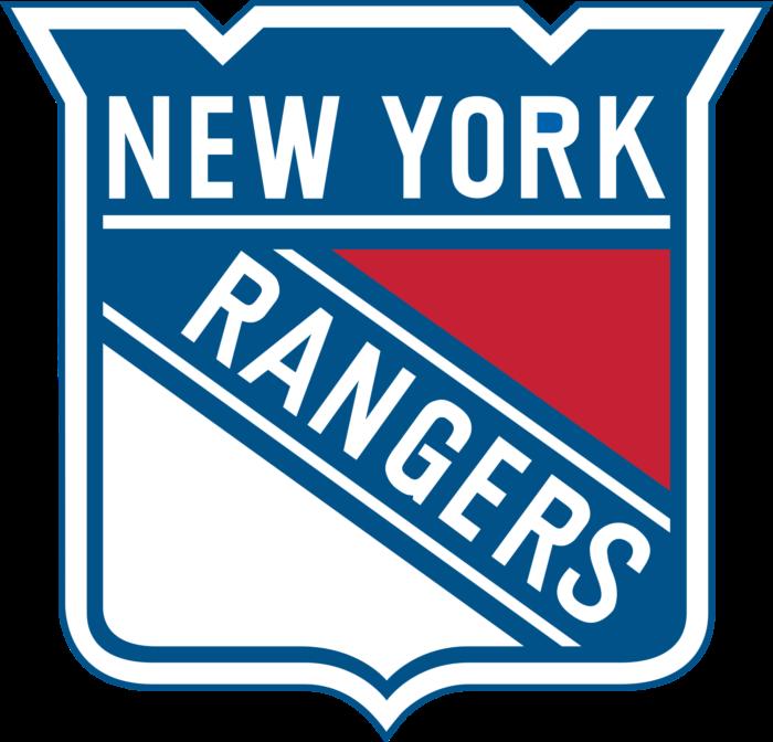 New York Rangers logo, logotype, symbol, emblem