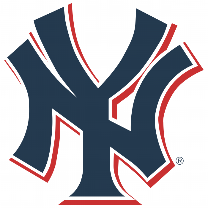 New York Yankees logo R