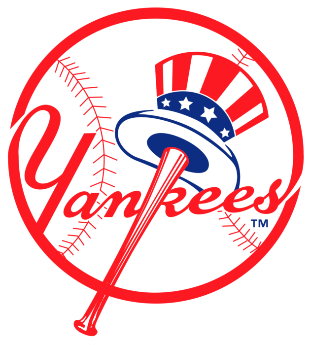 New York Yankees logo, logotype
