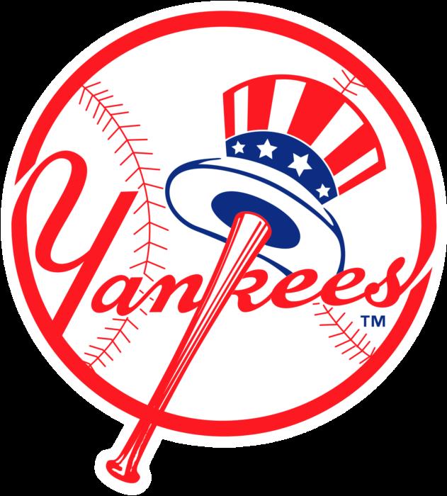 New York Yankees logo, logotype