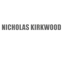 Nicholas Kirkwood logo