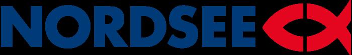 Nordsee logo, logotype