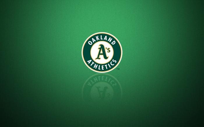 Oakland Athletics wallpaper, HD, widescreen 1920x1200