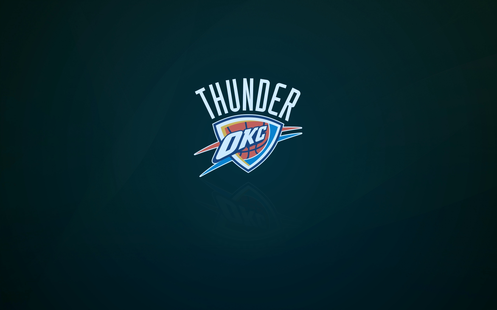 Oklahoma City Thunder – Logos Download