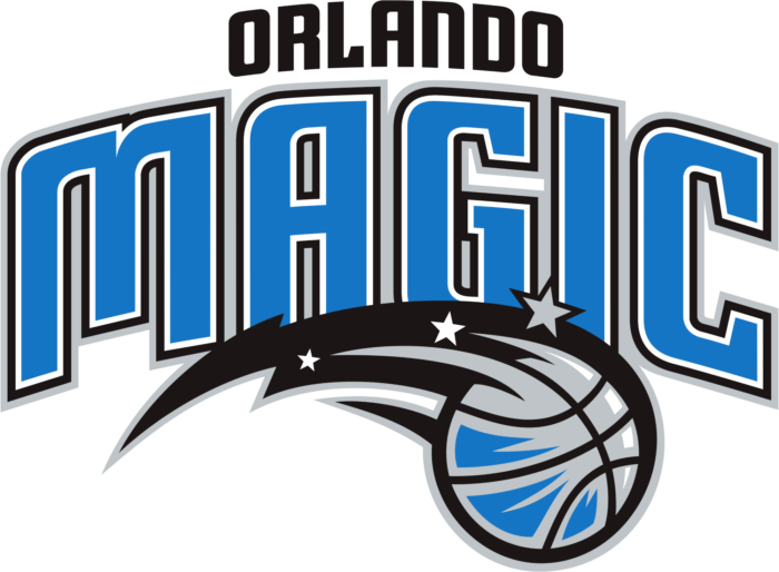 Orlando Magic logo, logotype