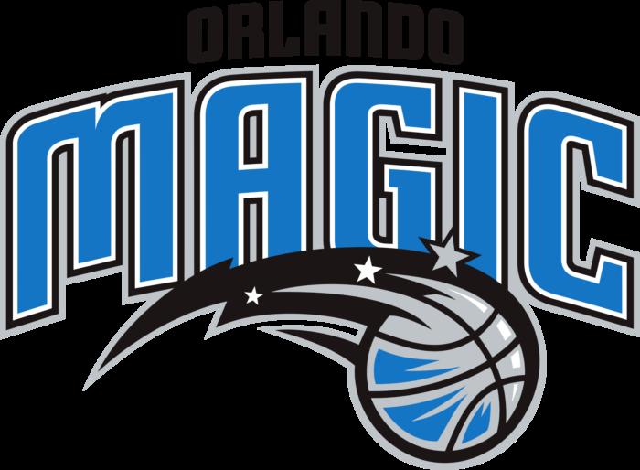 Orlando Magic logo, logotype