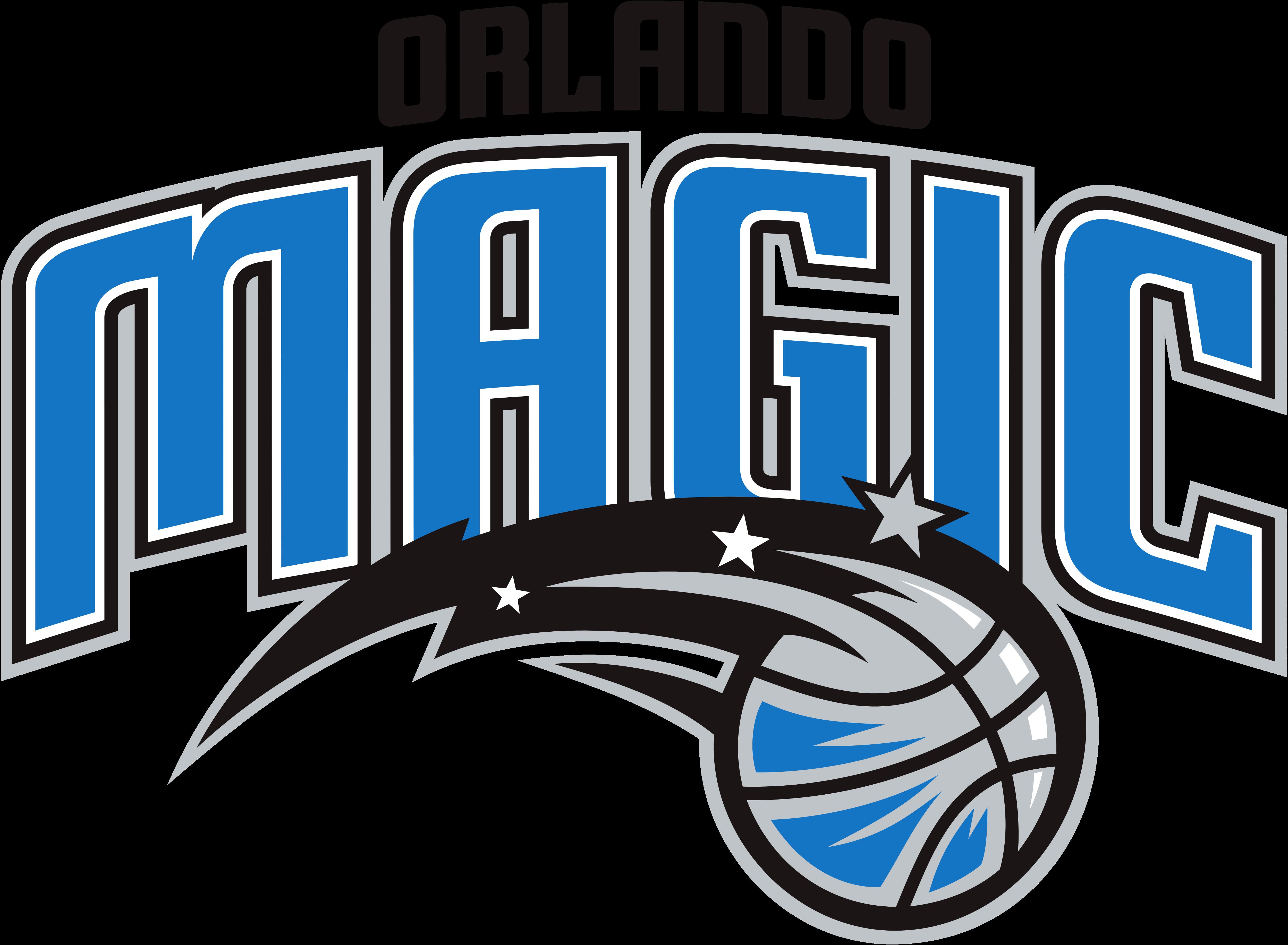 Orlando Magic - Logos Download