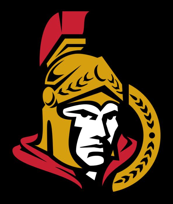 Ottawa Senators logo, emblem, logotype, symbol