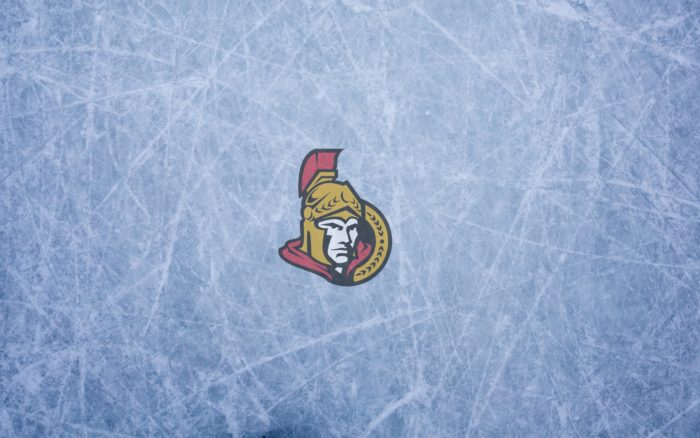 Ottawa Senators wallpaper 1920x1200, 16x10