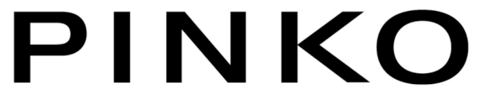PINKO logo, wordmark