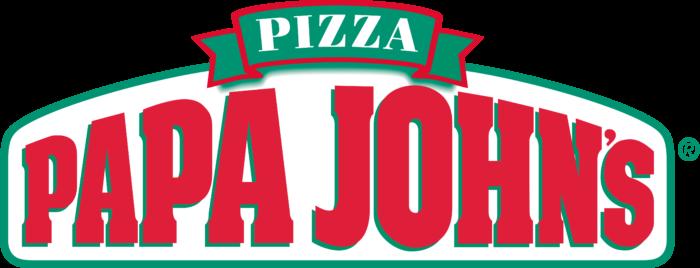 Papa John's logo, logotype
