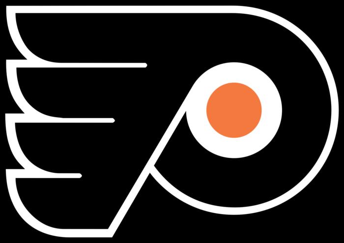 Philadelphia Flyers logo, emblem, logotype, symbol