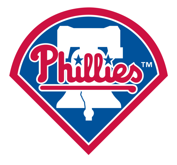 Philadelphia Phillies logo, logotype