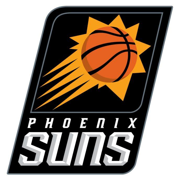 Phoenix Suns logo, logotype, emblem