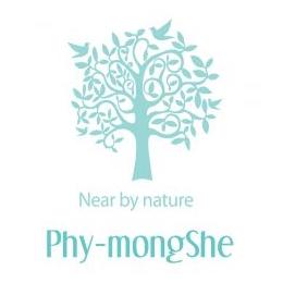 Phy-mongShe logo, logotype