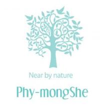Phy-mongShe logo