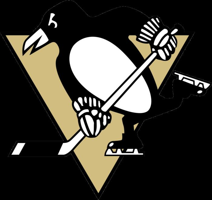 Pittsburgh Penguins logotype, emblem, logo 2