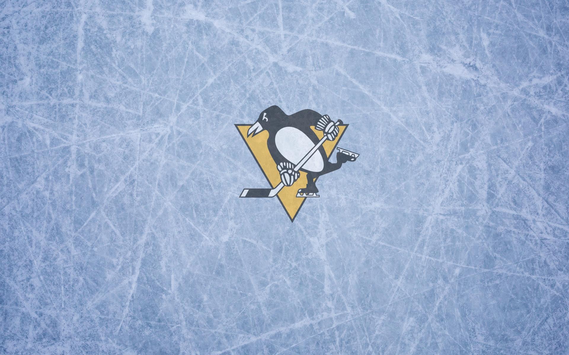 3994 Pittsburgh Penguins Logo Download