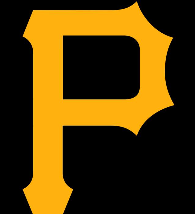 Pittsburgh Pirates cap Insignia, logo