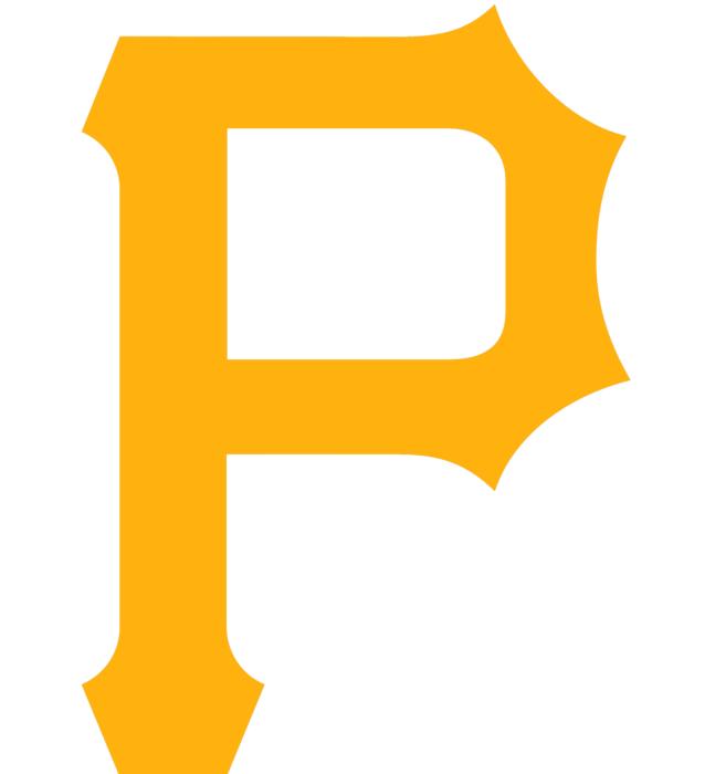 Pittsburgh Pirates logo, logotype, emblem