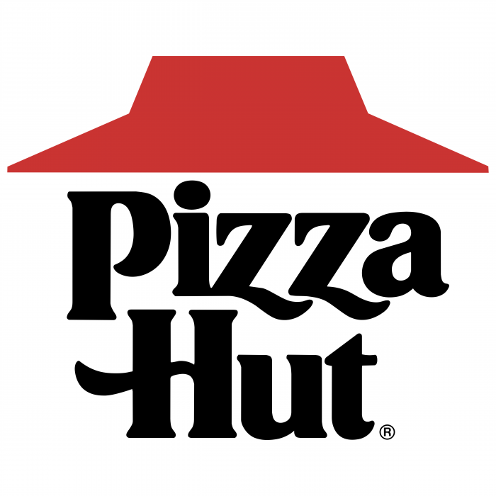 Pizza Hut logo red
