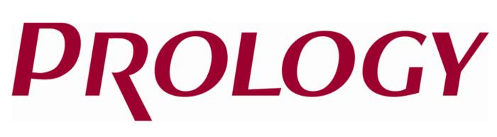 Prology logo, logotype