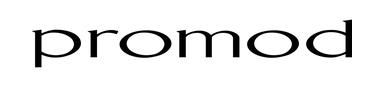 Promod wordmark, logo
