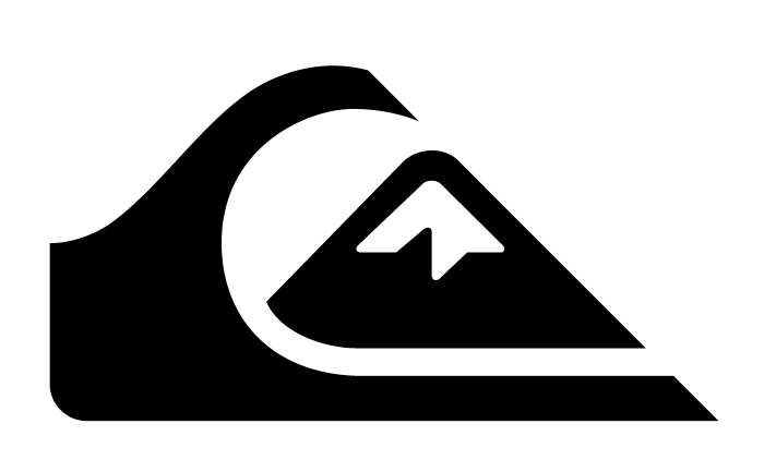 Quiksilver emblem, symbol, logo