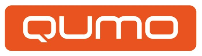Qumo logo, emblem