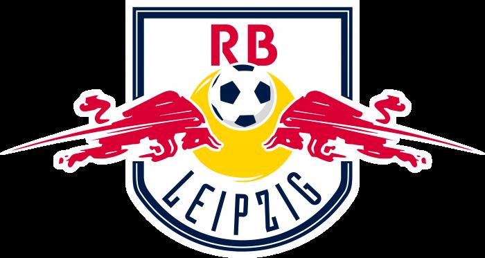 Red Bull logo leipzig