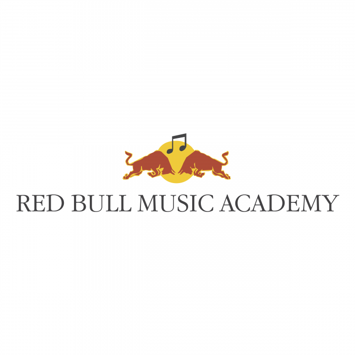Red Bull logo music academy