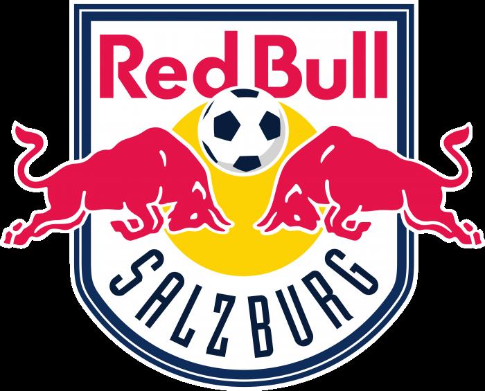 Red Bull logo salzburg
