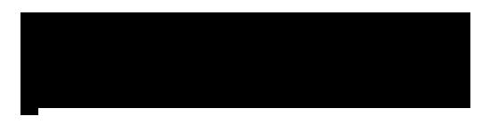 Rodania logo, wordmark