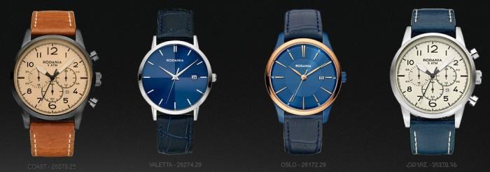 Rodania wristwatches