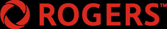 Rogers Wireless logo, brighter version