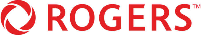 Rogers logo, logotype